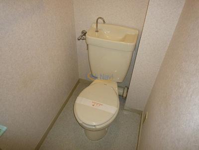 【トイレ】大淀町スカイハイツ