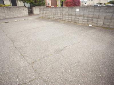 【駐車場】サンプレタ大畑