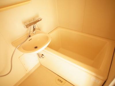 【浴室】サンプレタ大畑