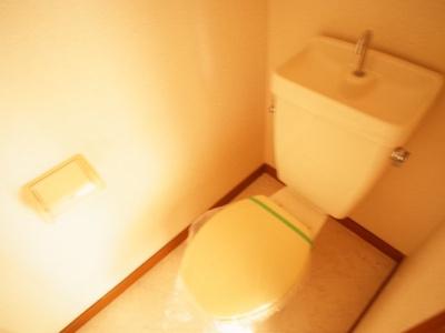 【トイレ】サンプレタ大畑