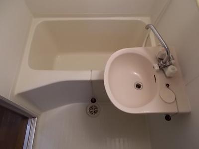 【浴室】ウッディメゾン桜
