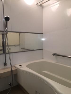 【浴室】The Kitahama