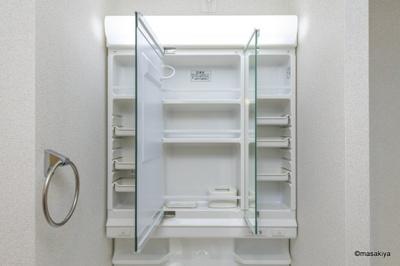 【トイレ】バードランドC