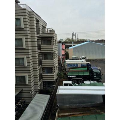 【展望】ダイナシティ浮間公園