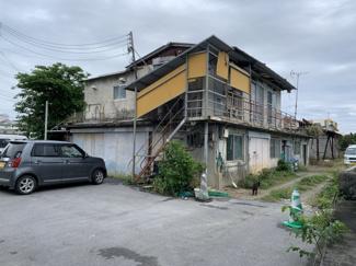 【外観】名護市屋部(289.65坪)