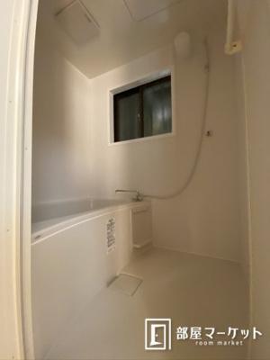 【浴室】セントラルビル