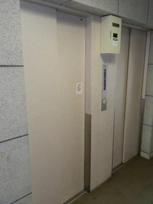 エレベーター付き!