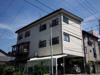 【外観】水井アパート
