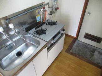 【玄関】水井アパート