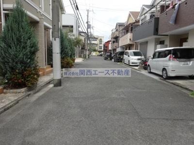 【周辺】サンリットゼファー