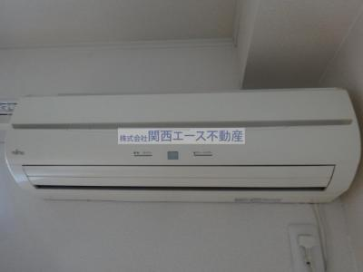 【設備】サンリットゼファー
