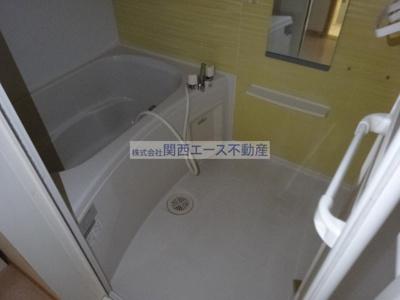 【浴室】サンリットゼファー