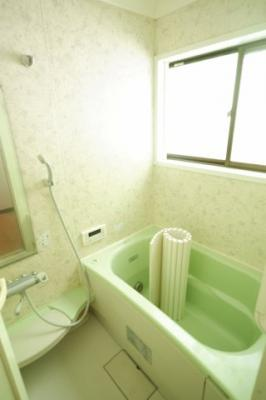【浴室】佐倉 大川貸家