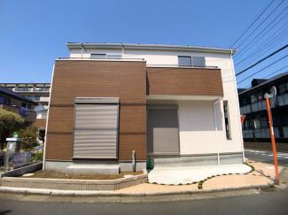 新京成線「習志野」駅徒歩9分「北習志野駅」徒歩14分の全2棟の新築一戸建てです。