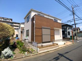 習志野駅まで徒歩9分ですので通勤通学に便利です。