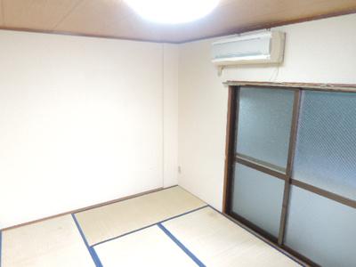 【和室】コーポ新井