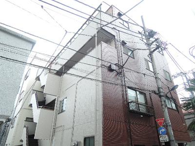 【外観】コーポアベニュー