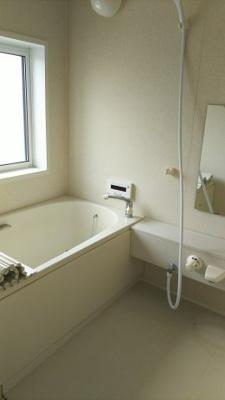 【浴室】メゾン・ルミエールⅡ