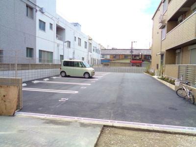 【駐車場】グランコート