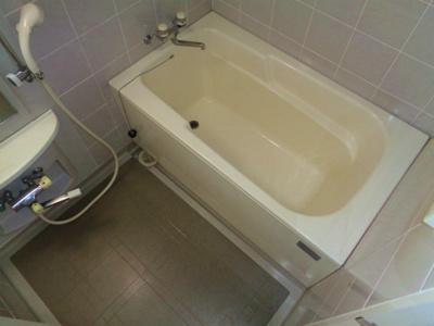 【浴室】TANIマンション