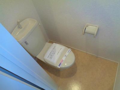 【トイレ】アンエリア