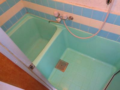 【浴室】ラプティメゾン公園東