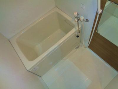 【浴室】パールハイム針中野