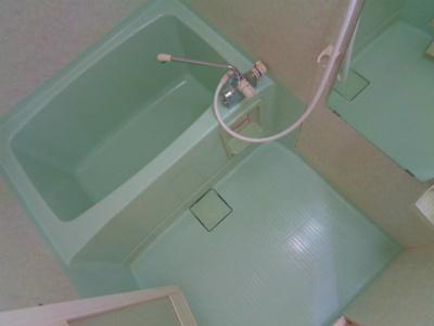 【浴室】ロイヤル加美北