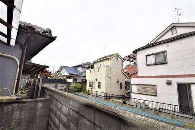 【展望】木戸山町連棟