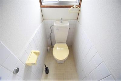 【トイレ】木戸山町連棟