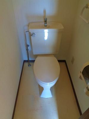 【トイレ】フレアM