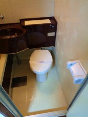 【トイレ】スターマンション