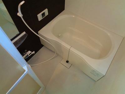 【浴室】メゾンキコー田辺