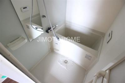 【浴室】ブリーズガーデン京町堀