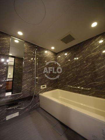 ザ・パークハウス中之島タワー ゲストルーム用バスルーム