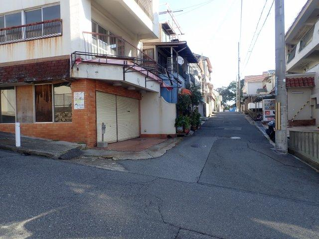 長尾町2丁目一棟売ビル
