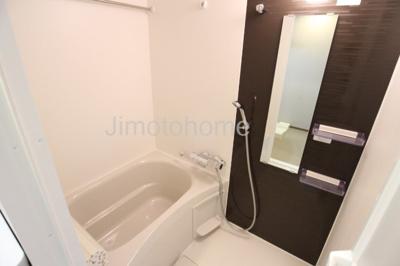 【浴室】M:COURT新町