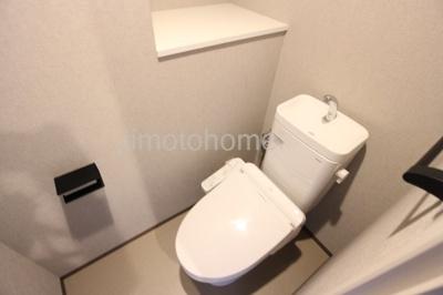 【トイレ】M:COURT新町