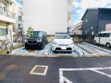 【駐車場】コンフォール・シェ・ソア