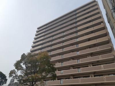 【外観】ファミール北加賀屋こもれびの街