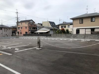 【外観】SUNAJIMAパーキング