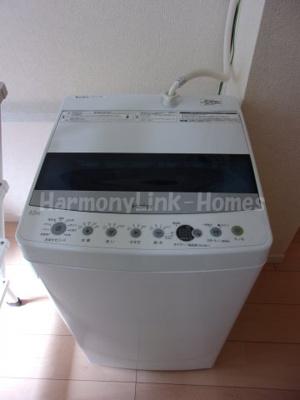 ソフィアサテライトの洗濯機☆