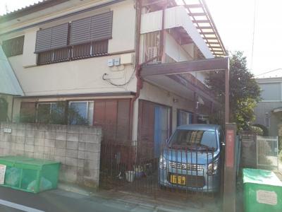 【外観】渡辺荘