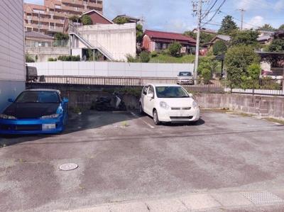 【駐車場】パークサイドS&S