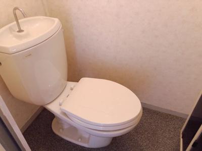 【トイレ】パークサイドS&S