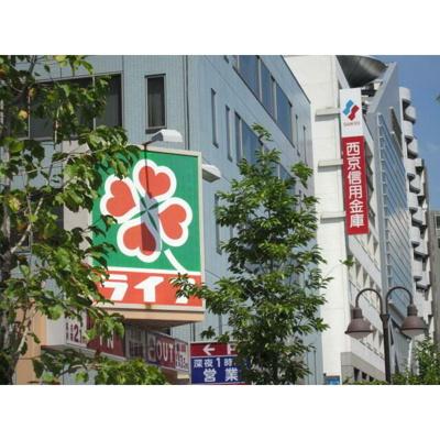【周辺】ウィンドフォート新桜台