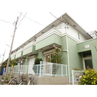 【外観】ウィンドフォート新桜台