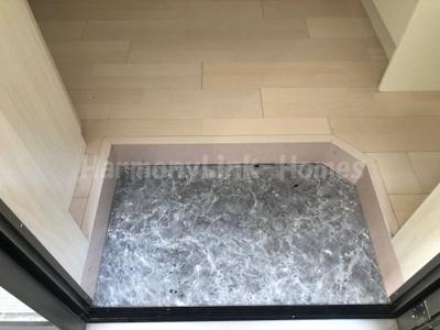 アヴェニール西台の毎日通る玄関はこちらです☆(別部屋参考写真)