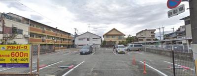 【外観】庄内西町田中モータープール