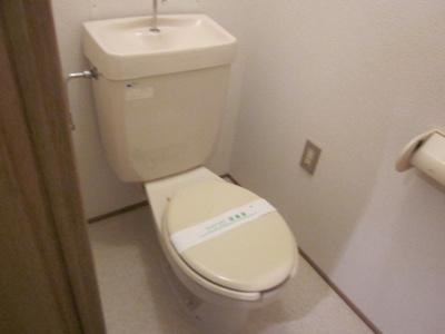 【トイレ】グレイスパル